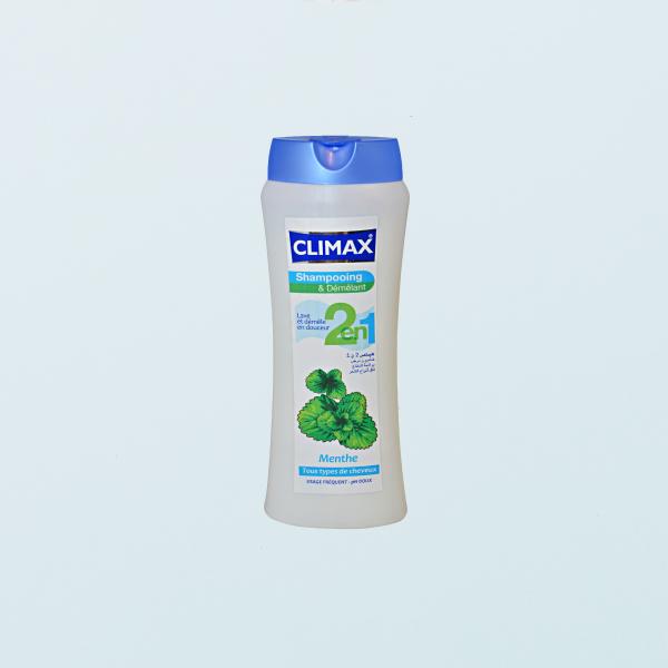 Shampooing & Démêlant 2en1